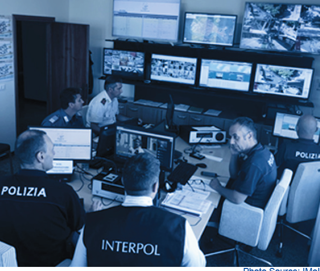 """""""Awareness"""": The Impact of Interoperability on Police Cooperation and Daily Work – May 12th, 2021"""