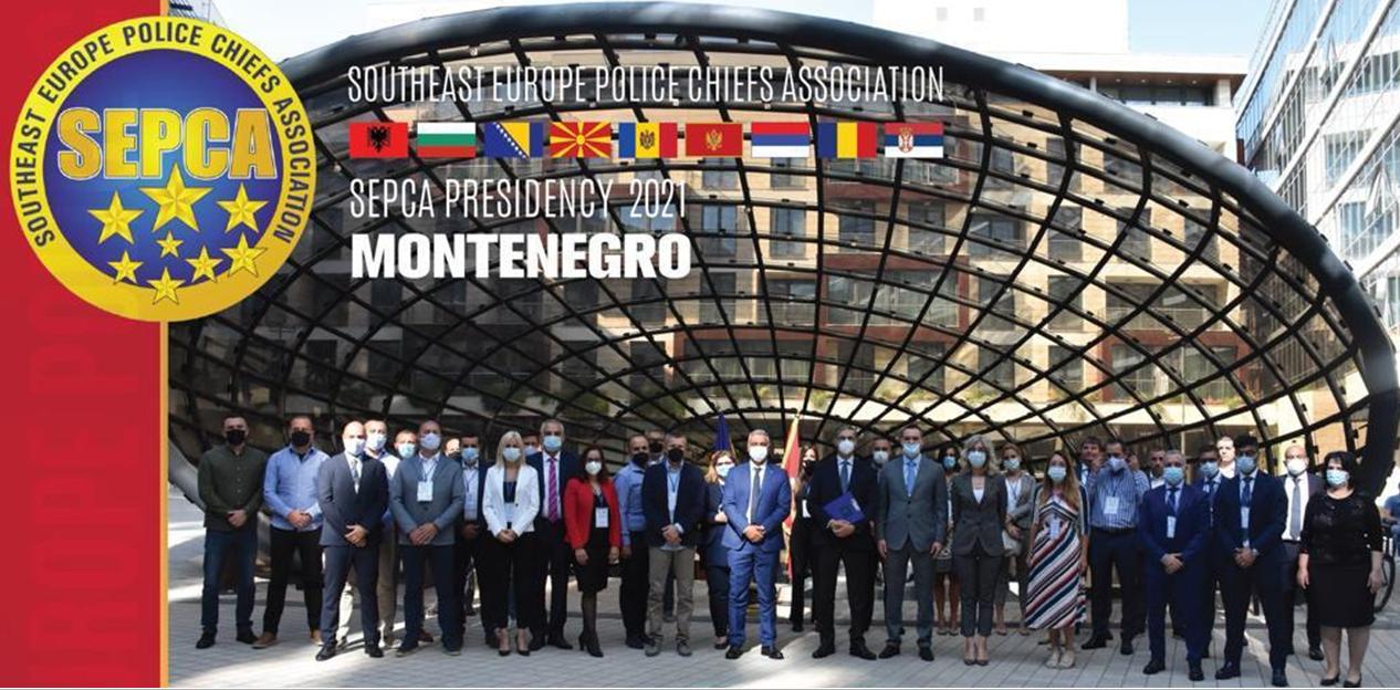 SEPCA Workshops, Podgorica: Effective International Police Cooperation