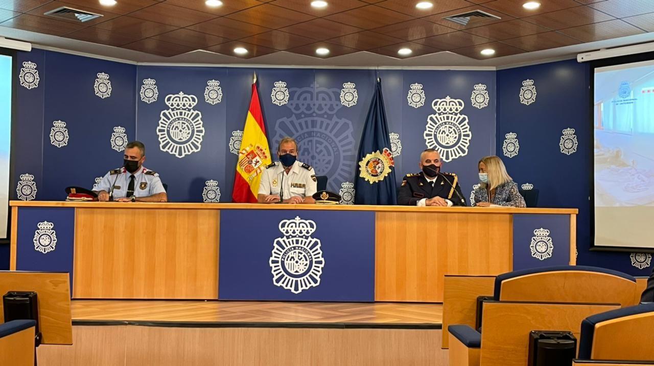 "High-Impact Cross-Border Operation ""Dobra"" – Spain"